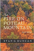 The Fire on Poteau Mountain: Stories