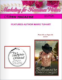 MFRW Newsletter - June 2018
