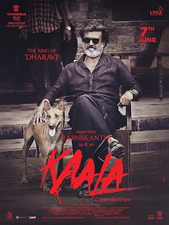 Kaala (2018) Dual Audio (Hindi – Tamil) Movie HDRip | 720p | 480p