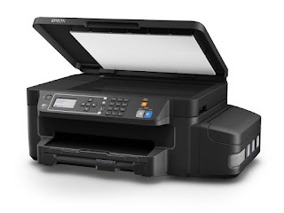 Epson Ecotank L606 Printer
