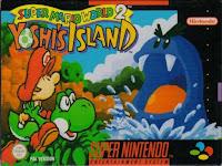 Super Mario World 2: Yoshi's Island PT/BR