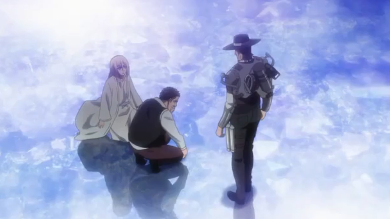Shingeki No Kyojin | Attack On Titan Season 3 Episode 7 Subtitle Indonesia