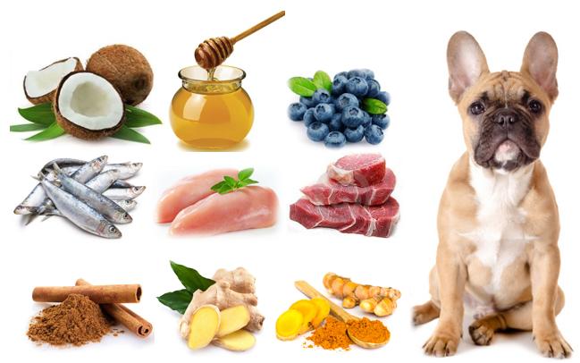 Anti Inflammatory Dog Food Recipe