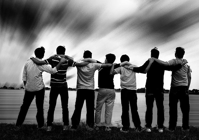 كتابة موضوع تعبير عن واجب الصديق نحو صديقه موسوعة المعرفة الشاملة