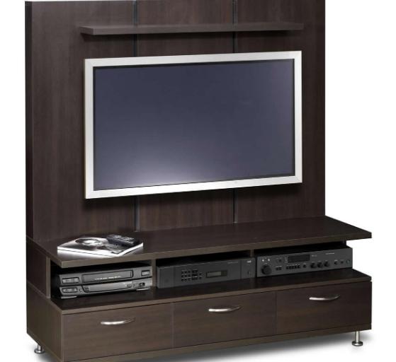 Model Rak TV Minimalis Modern