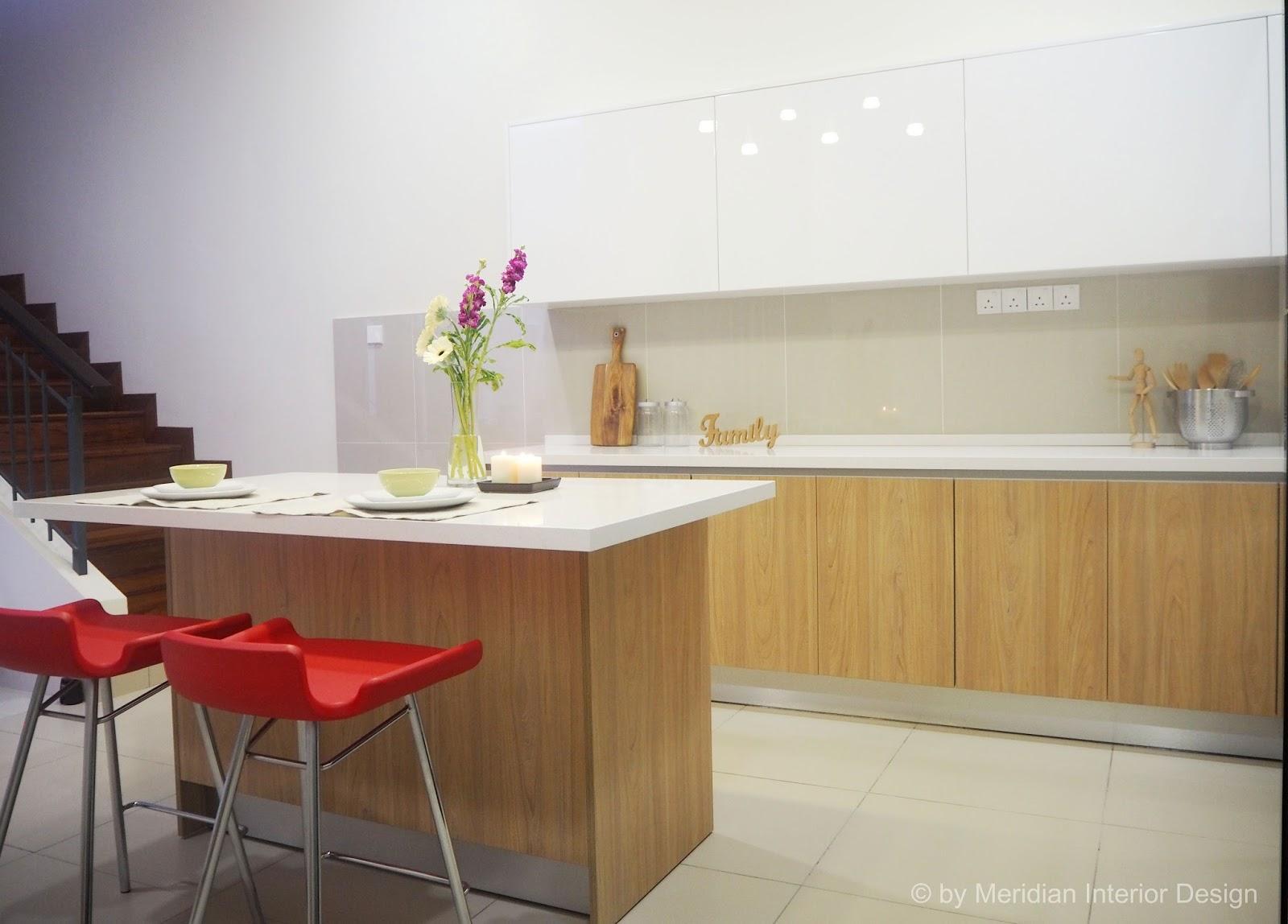 Interior Design Kitchen Cabinet Malaysia Interior Kitchen Design 2018 photo - 7