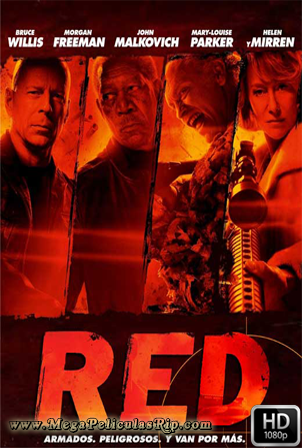 Red [1080p] [Latino-Ingles] [MEGA]