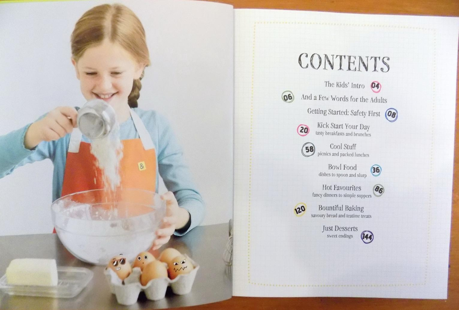 Madhouse family reviews childrens book review cool kids cook childrens book review cool kids cook jenny chandler forumfinder Images