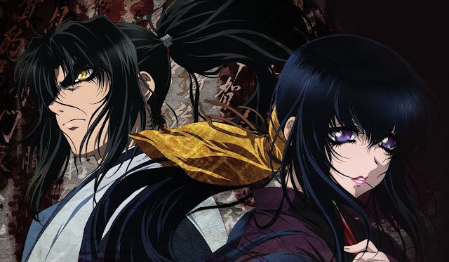 7 Rekomendasi Anime Mirip Basilisk