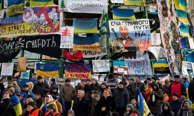 А достойна ли Украина российских «скреп»?