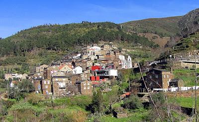 Ultra trail Piodao.