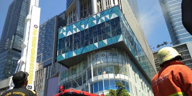 7 Fakta Penyebab Kebakaran di TP 6 Surabaya, yang Dikaitkan dengan Angka 13
