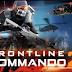 تحميل لعبة الاكشن والقتال فرونت لاين الكوماندوز FRONTLINE COMMANDO 2 v3.0.3 مهكرة (اموال وذهب) الاصدار الاخير