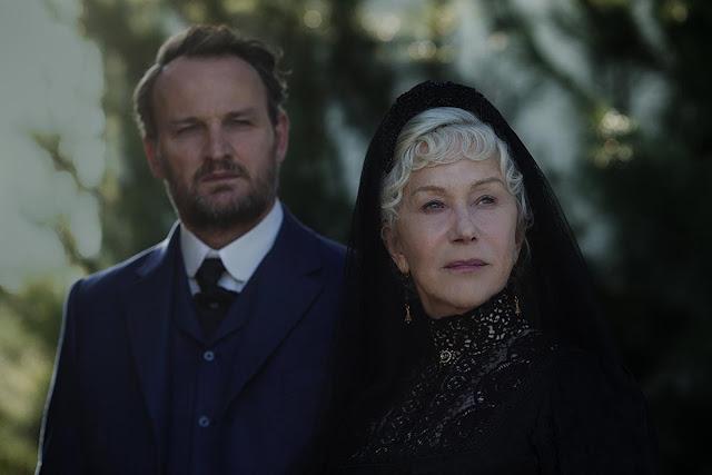 Jason Clarke, Helen Mirren - Winchester (2018)