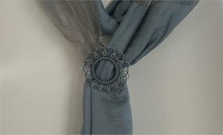 Scarf ring - Ferma foulard