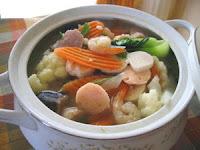 Resep Masakan Praktis Capcay Kuah Spesial
