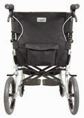 Karma KM 2501 Wheelchair