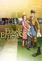 Ethel y Ernest: Un amor para toda la vida
