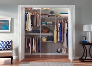 Cara Menghilangkan Jamur pada Baju dan Lemari Pakaian