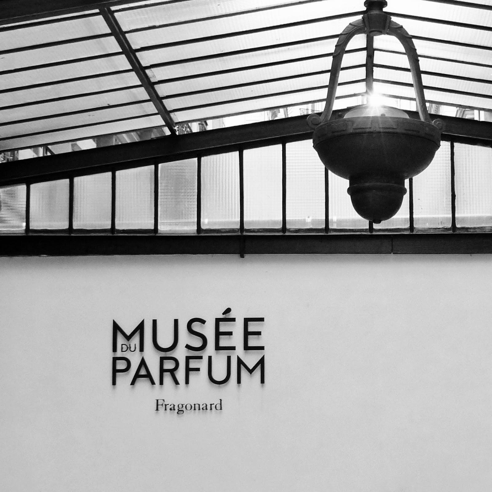 Stephan matthews - Fragonard musee du parfum ...