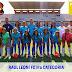 FÚTBOL FEMENINO: Inauguración del torneo de desarrollo regional sub 16 y jornada 5ta Liga nacional de Fútbol femenino (L.N.F.F), Polideportivo San Fernando de APURE.