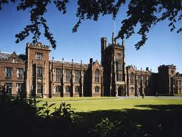 5 International Undergraduate Foundation Scholarships, Queen`s University Belfast