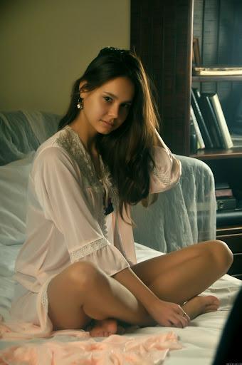 Lauren bergfeld nude Nude Photos