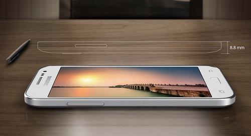 Handphon Samsung Galaxy Core Prime Duos Generasi Terbaru