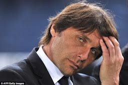 Penyelasan Conte Setelah Melihat Nemanja Matic Bermain Untuk Manchester United