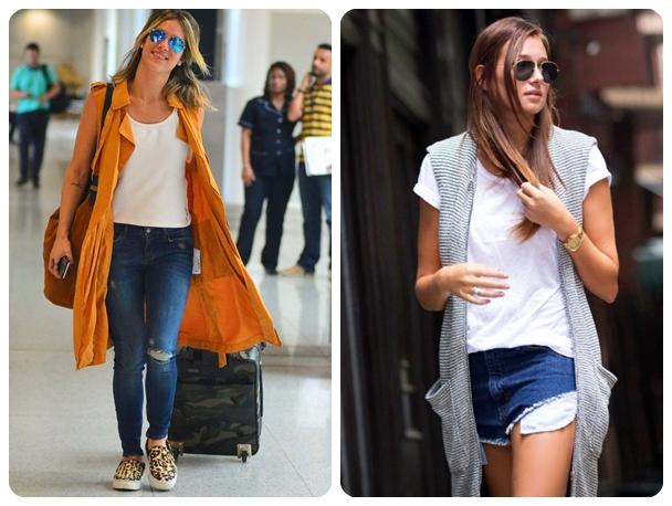 Maxi longo Colete, Bruna Marquezine, ShopThePost, Giovanna Ewbank, Rock in Rio, look, inspiração, como usar.