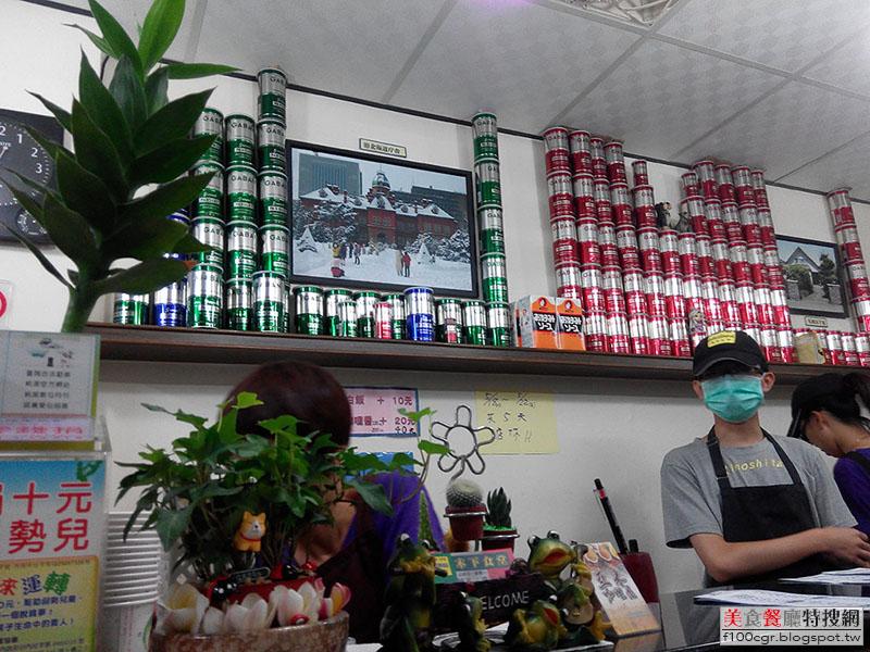 [中部] 彰化後火車站【木下食堂】巷仔內咖哩飯 日本純正咖哩販賣店