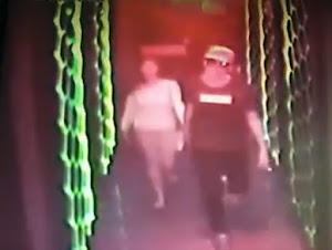 Thumbnail image for Video Isteri Aliff Aziz Mengamuk, Aliff Aziz Berpegang Tangan Dengan Afifah Nasir