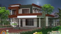 Box Type House Design Plan