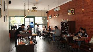 fortu coffee house