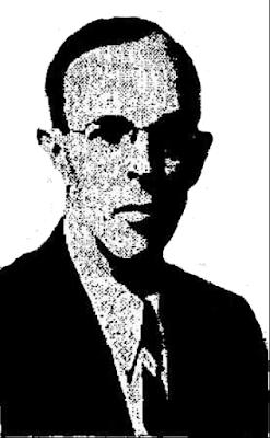 Bennett Foster (1892-1967), Western Author