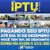 MANACAPURU: IPTU (CONTRIBUA COM A MELHORIA DE NOSSA CIDADE)