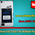 Vevo VS5 Flash File Without Password MT6580