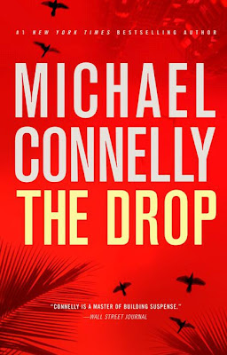 The Drop by Michael Connelly - book cover