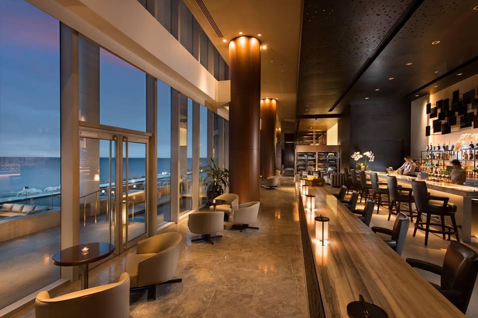 Conrad Manila's New Year's Eve Countdown at C Lounge