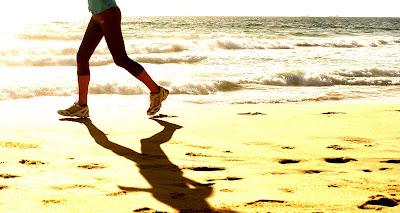 Mantenerse en forma también en verano