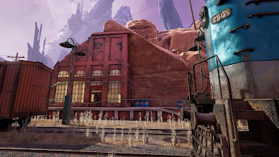 Obduction, secuela espiritual de Myst