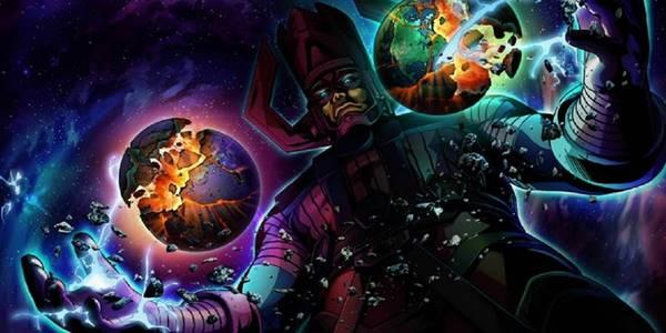 Inilah fakta menarik tentang Galactus yang wajib kamu ketahui!