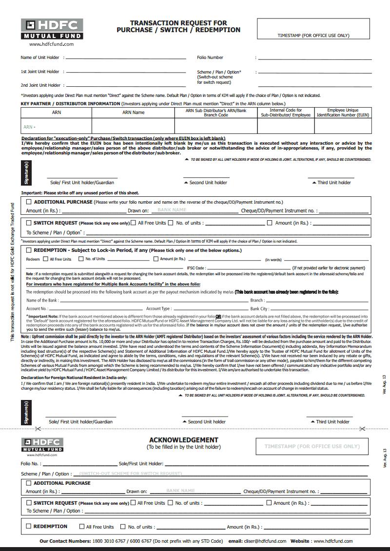 indian mutual funds handbook pdf