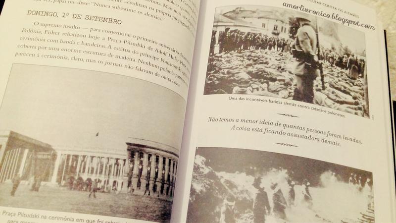A Cor da Coragem, livros segunda guerra mundial, Livros Editora Valentina, Livros históricos, Livros de história