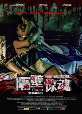 Download Ghost Neighbor (2016) 720p WEB-DL Subtitle Indonesia