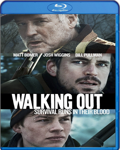 Walking Out [2017] [BD25] [Subtitulado]