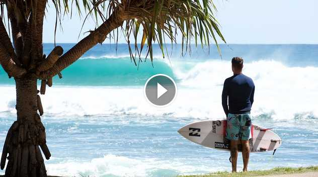 Life s Better In Boardshorts Chapter 2 Homegrown Billabong