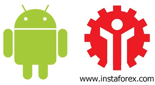 Forex platform for android