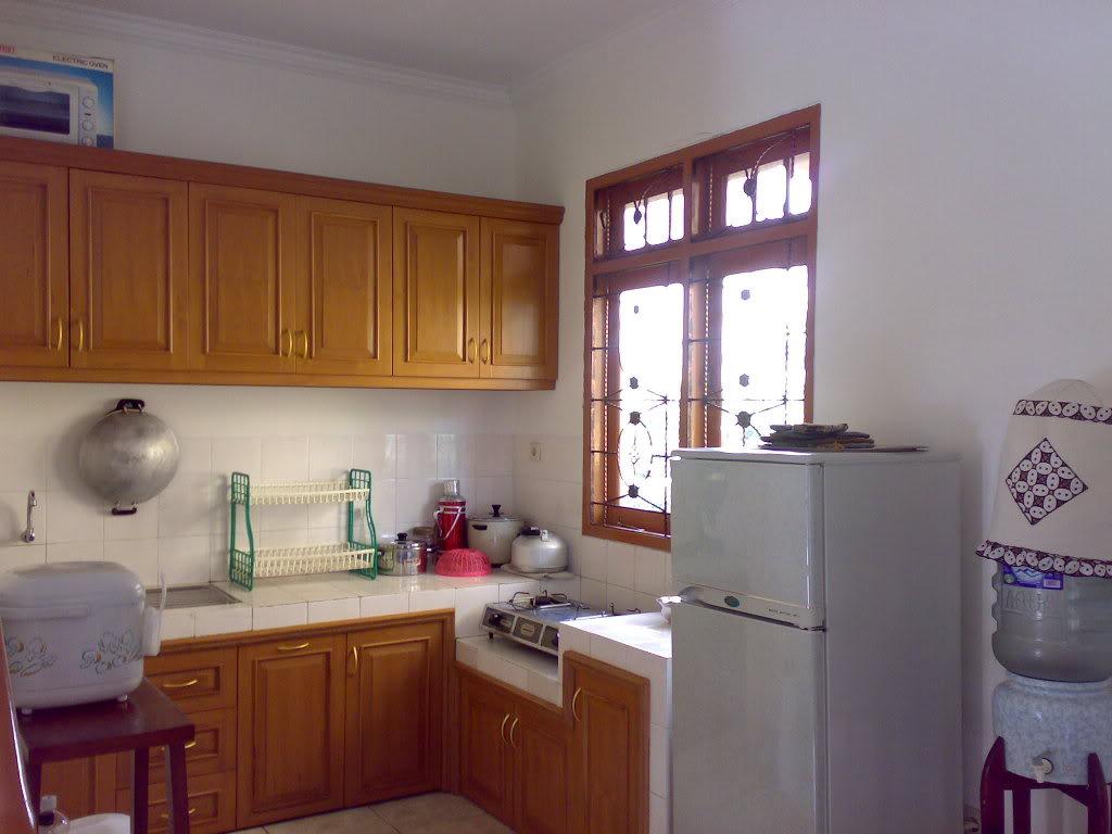 Desain Ventilasi Dapur Desain Rumah