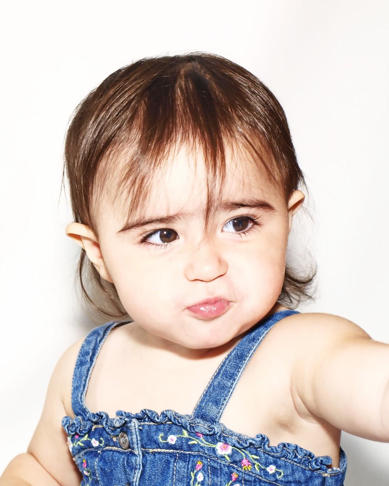 Ikbhal Cute Babies